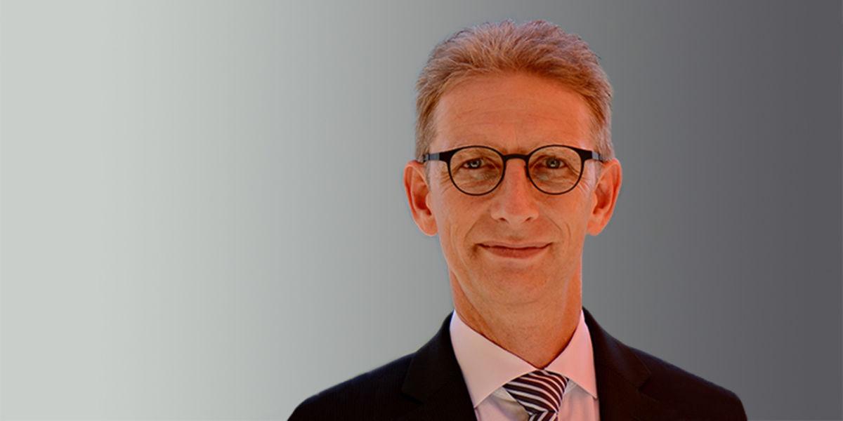 Rentschler Biopharma SE ernennt Dr. Thomas Rösch zum Vice President Biopharma Engineering & Technology