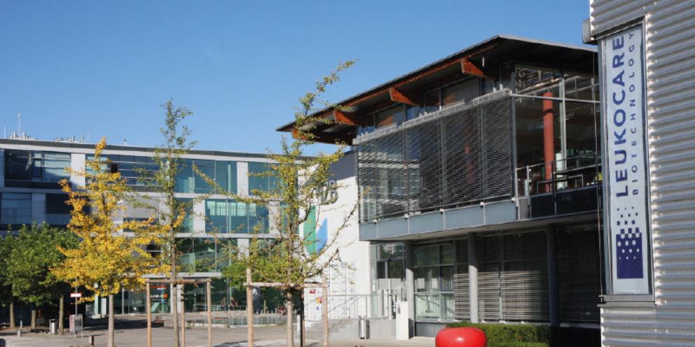 Scientific Formulation Seminar & Workshop at the IZB in Martinsried