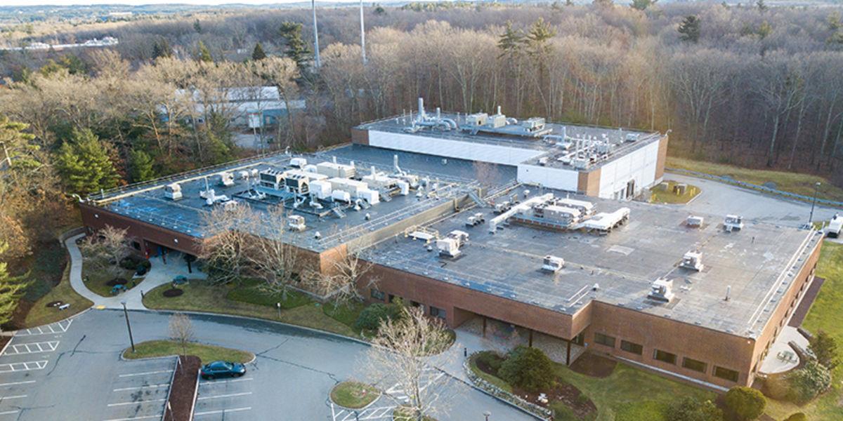 Rentschler Biopharma ist auf der Biotech Week Boston und präsentiert den neuen Standort Milford, MA, USA
