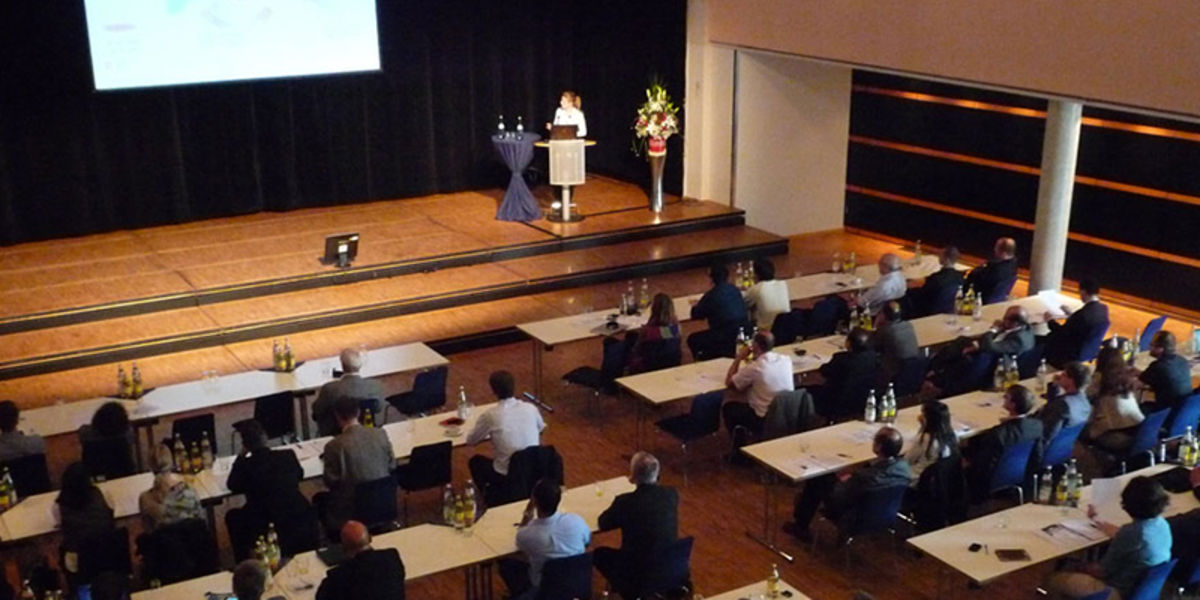 Rentschler announces 3. Laupheimer Zelltage