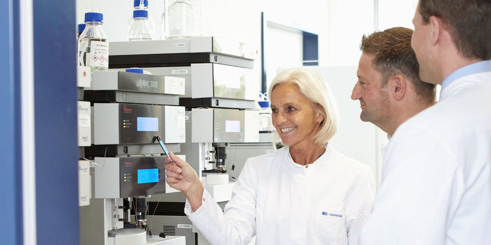 Rentschler Biopharma and Leukocare extend service offering with joint U.S. site