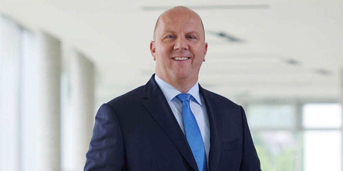 Rentschler appoints new CFO