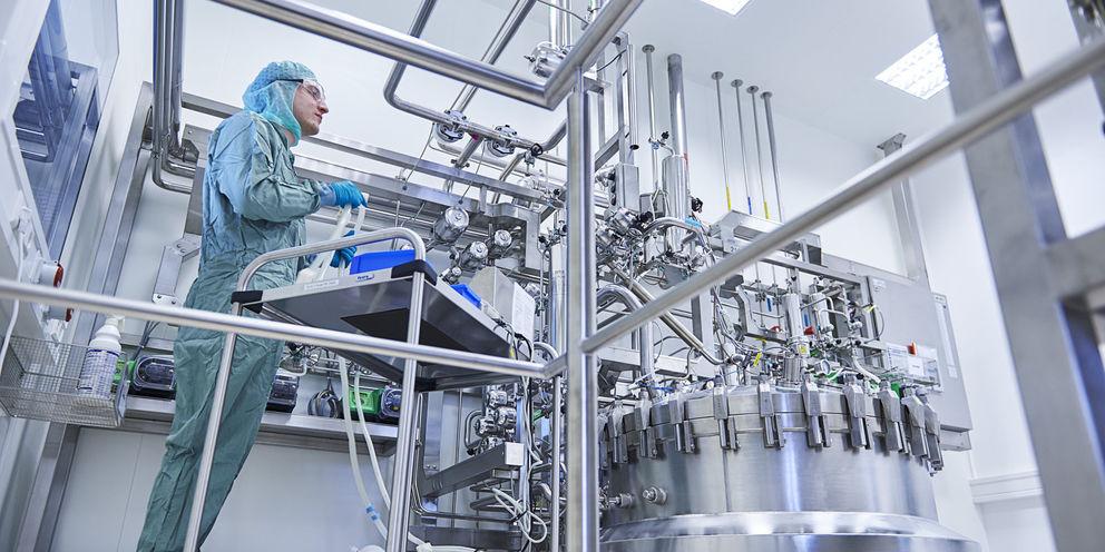 Vetter and Rentschler Biopharma Further Strengthen their Strategic Alliance