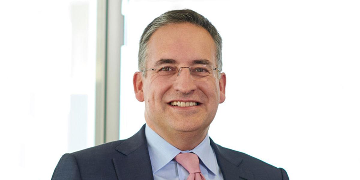 Interview im CHEManager mit Dr. Frank Mathias, CEO der Rentschler Biopharma