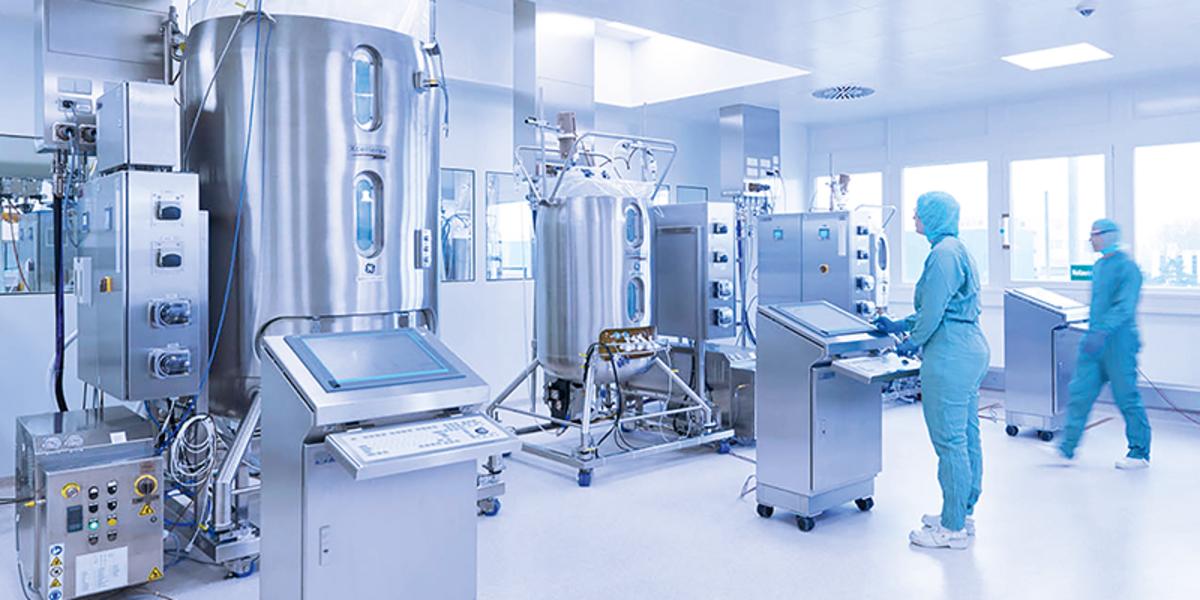 Rentschler Biopharma optimizes time-to-market for life-saving biopharmaceuticals