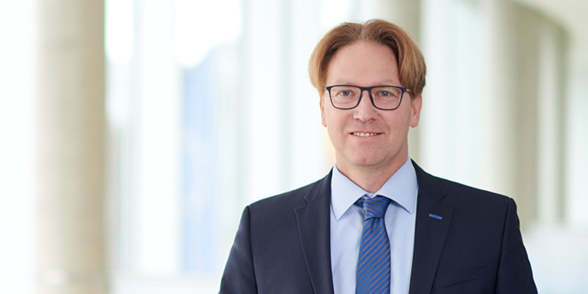 Rentschler Biopharma SE appoints international biopharma expert Dr. Ralf Otto as Chief Operating Officer