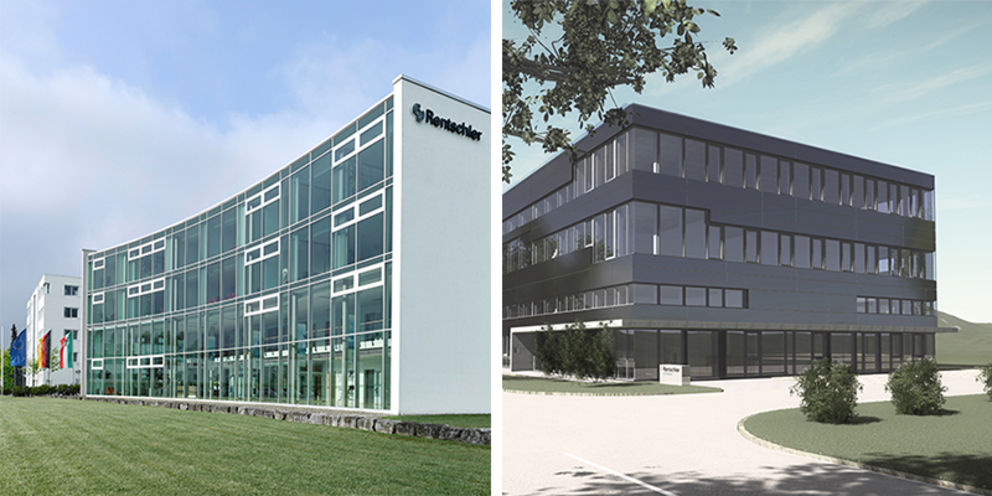Rentschler Biotechnologie and Rentschler Fill Solutions announce strategic partnership for one-stop solutions with new state-of-the-art fill and finish facilities