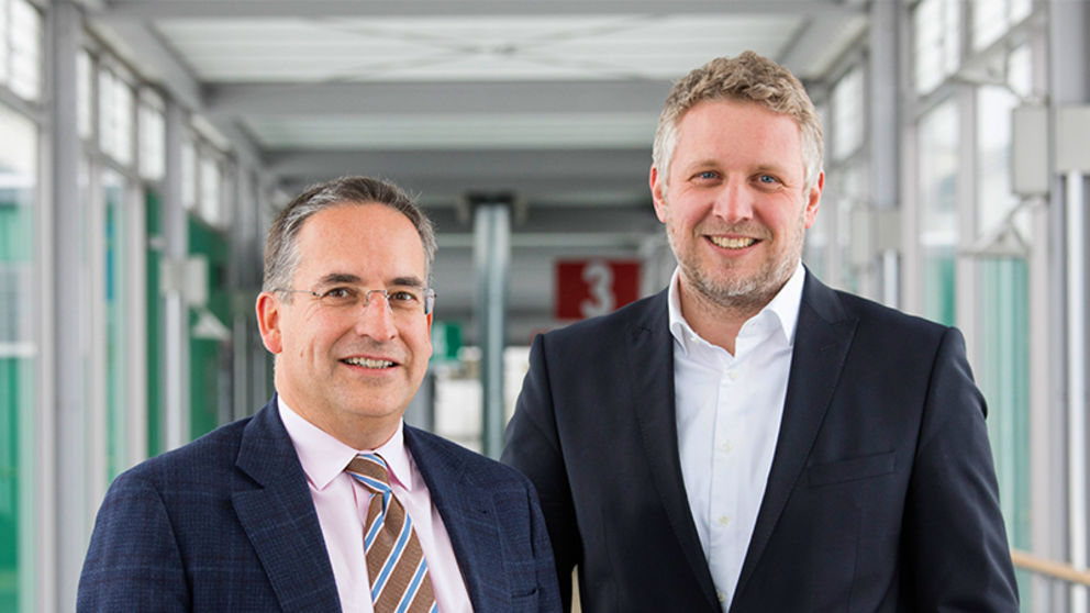 Rentschler and Leukocare announce strategic alliance and equity investment