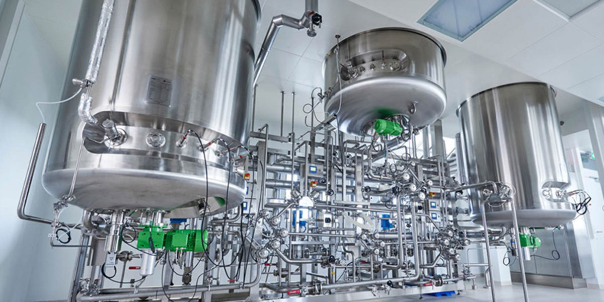 Rentschler doubles manufacturing capacity to address growing demand for biopharmaceuticals