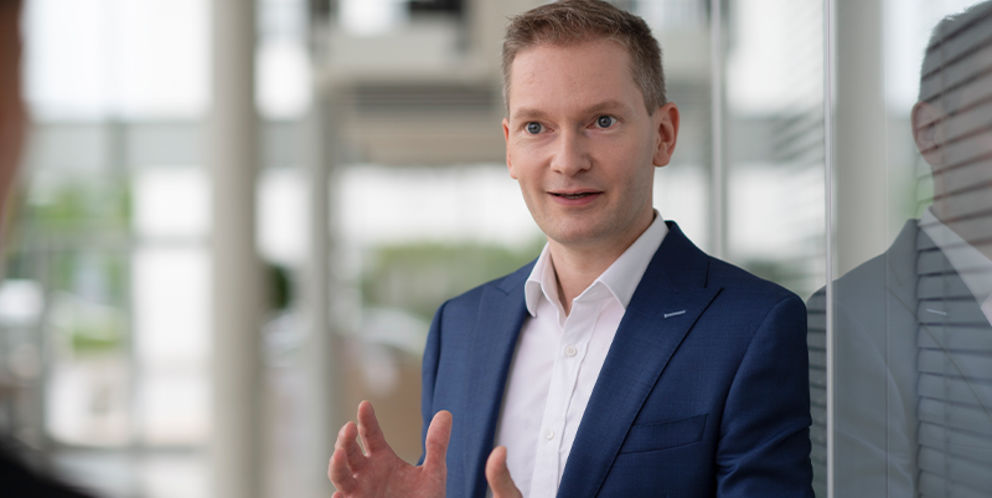 Rentschler Biopharma and INFOMOTION develop cloud-based datacenter for flexible and highly secure access to product information