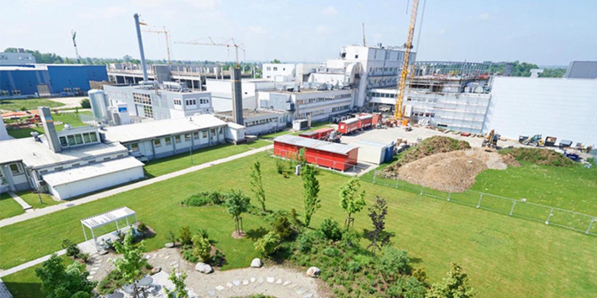 Rentschler invests EUR 24 million in stainless steel bioreactor manufacturing