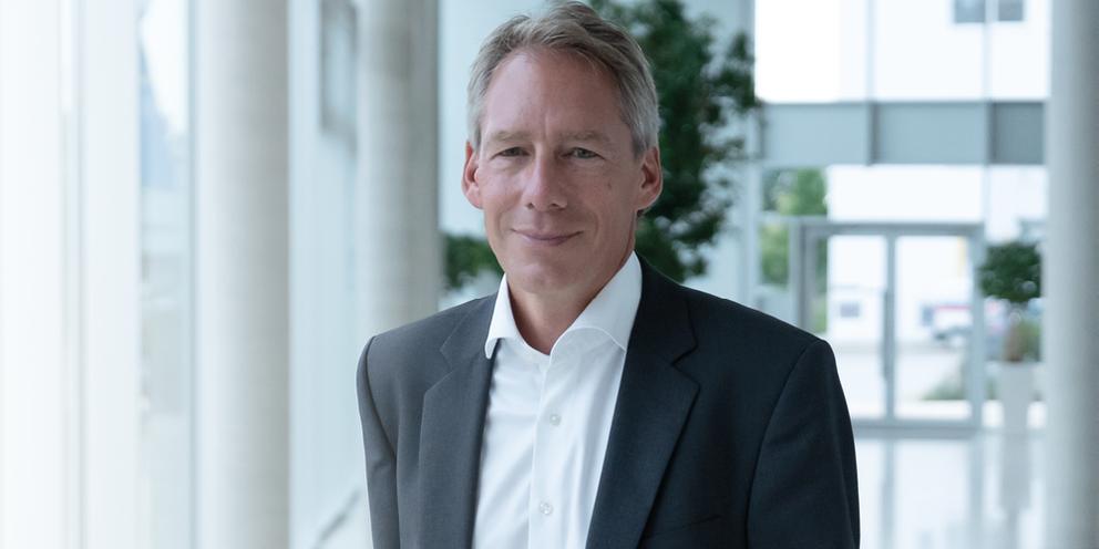 Rentschler Biopharma beruft Dr. Christian Schetter zum Chief Scientific Officer und stärkt wissenschaftliche Ausrichtung
