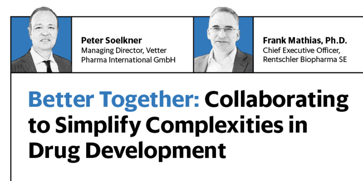 Collaboration and continuous optimization: Cornerstones of our strategy