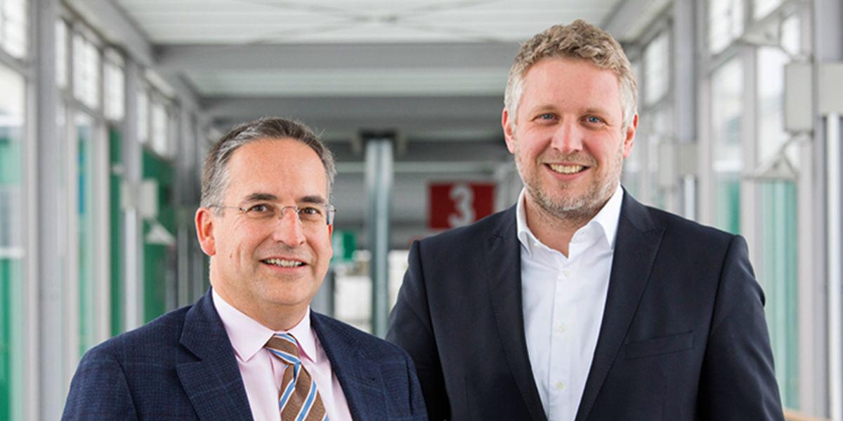 Rentschler Biopharma and Leukocare demonstrate success of strategic alliance for biopharmaceutical development and formulation