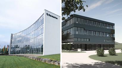 Strategische Partnerschaft zwischen Rentschler Biopharma und Rentschler Fill Solutions