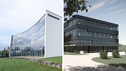 Strategic partnership between Rentschler Biopharma and Rentschler Fill Solutions