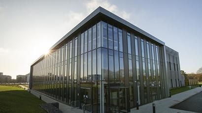 Einstieg in Neuartige Therapien mit Standort in Stevenage, UK