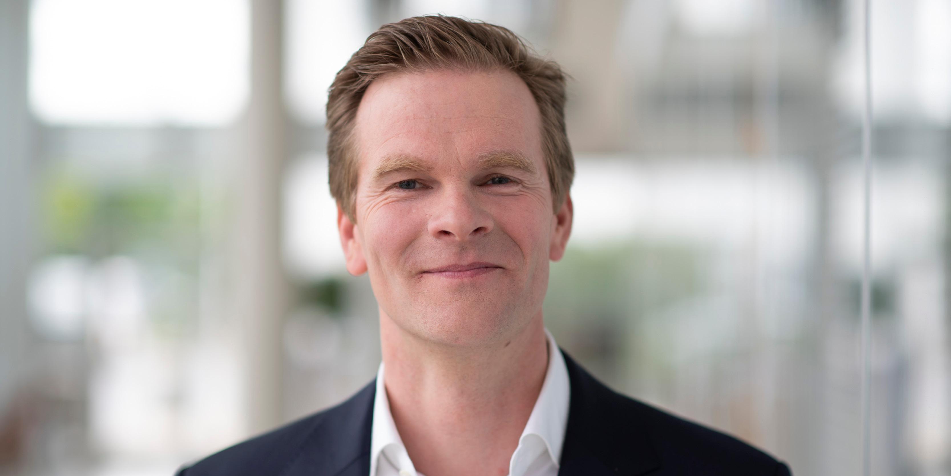Rentschler Biopharma SE ernennt Alexander Dettmer zum Chief Financial Officer