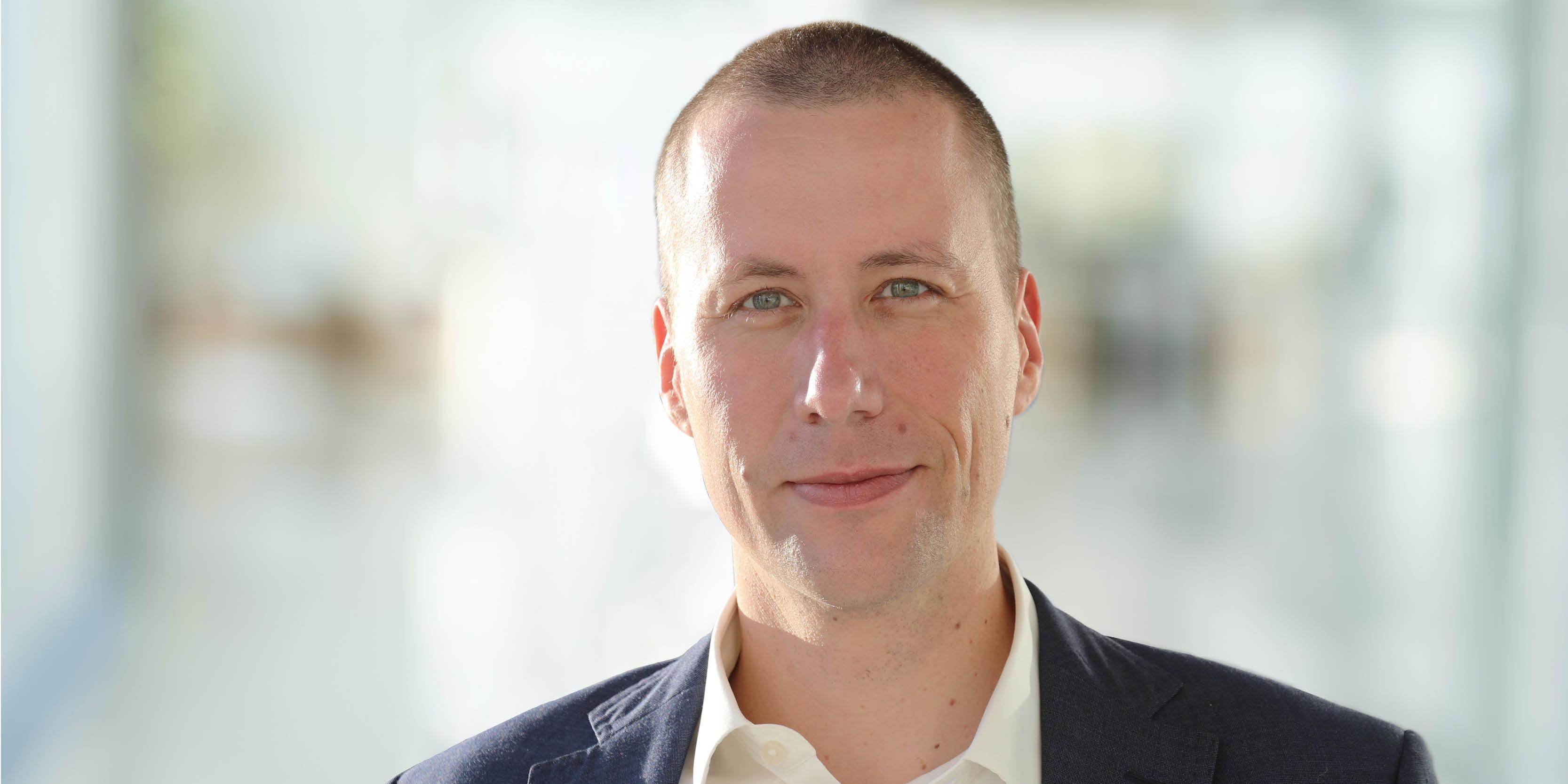 Dr. Martin Keßler wird Chief Executive Officer der U.S.-Niederlassung und Senior Vice President Transformation bei Rentschler Biopharma