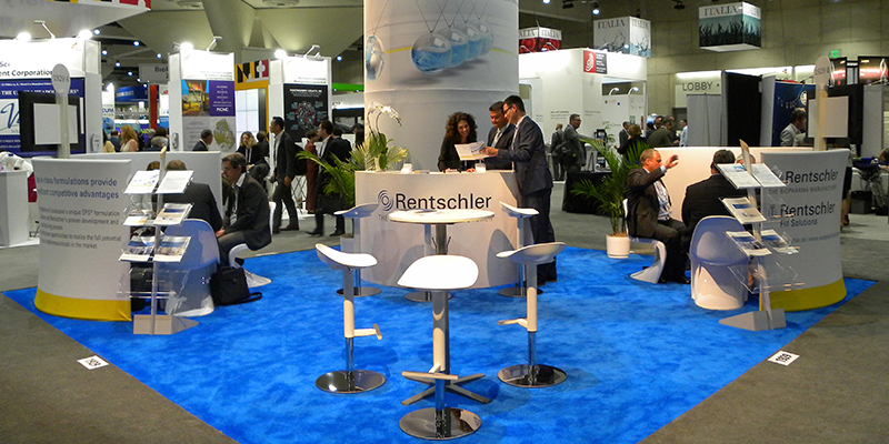 Intensive networking at the top event of the biotechnology industry