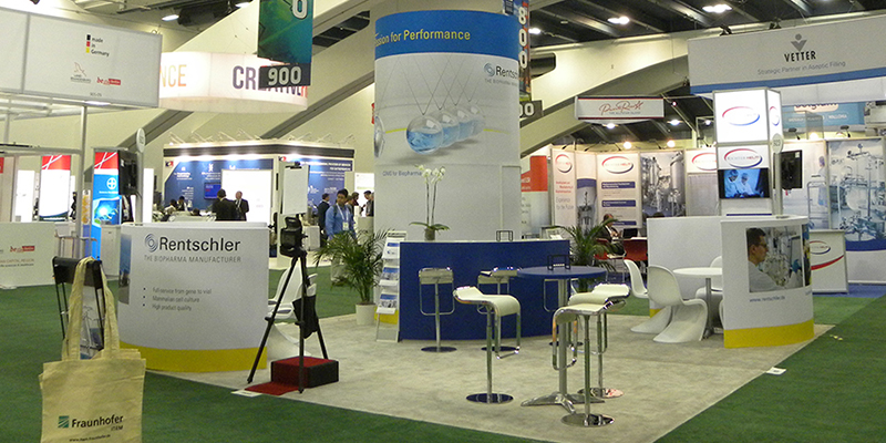 Participation at the BIO International Convention 2016 in San Francisco